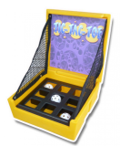 Tic-Tac-Toe Carnival Game