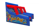 rent skee ball inflatable