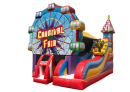 carnival inflatable bounce house